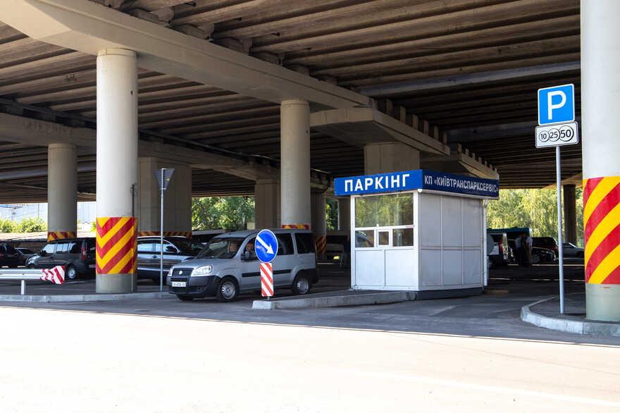 Столичным водителям упростят парковку: что нужно знать