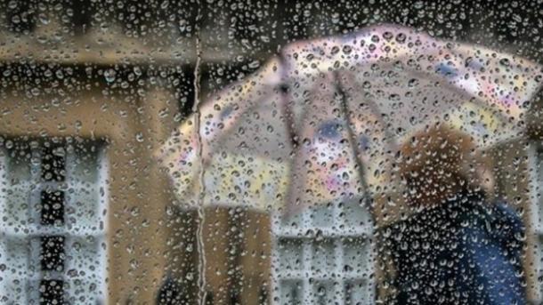 Синоптик розповіла, девУкраїні стане прохолодніше і де треба готувати парасолі