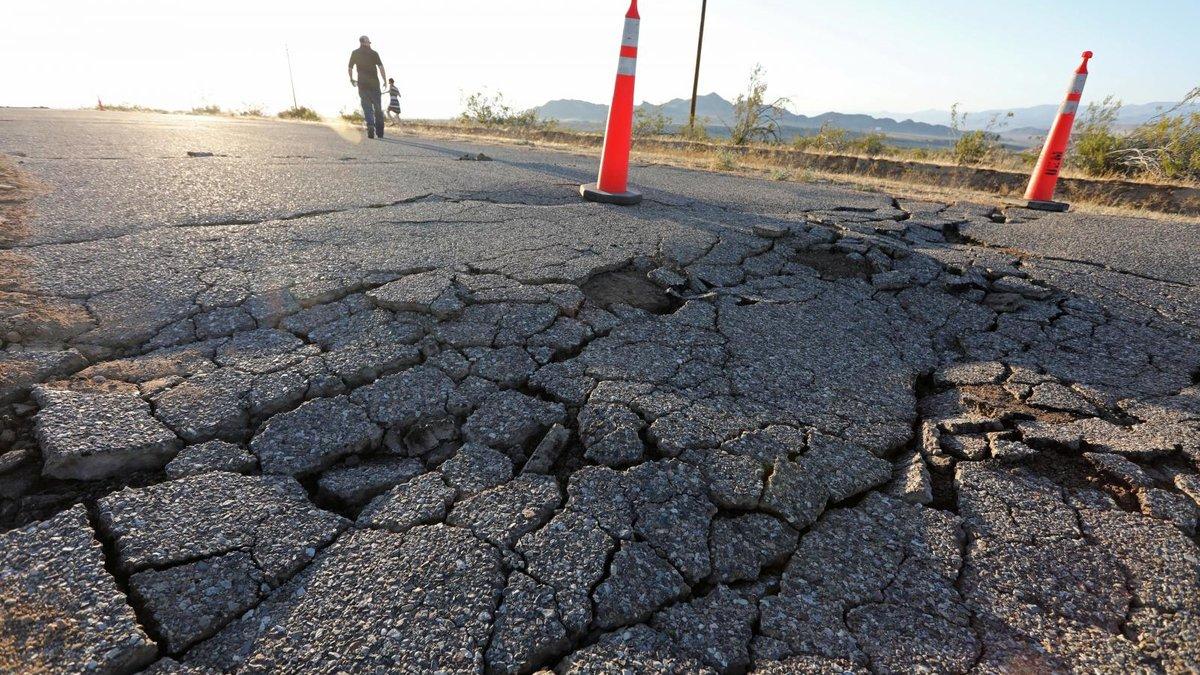 На заході України сталося два землетруси