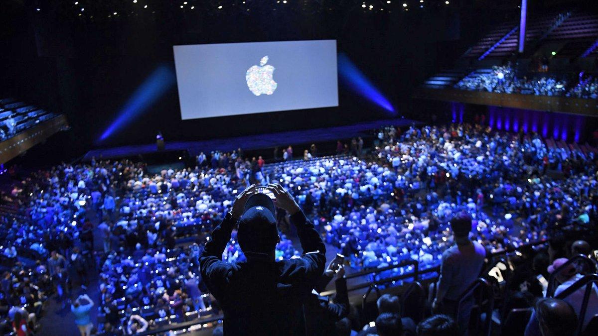 Нові iPad та Apple Watch: що показали на презентації Apple. ФОТО