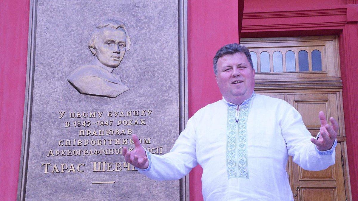 Київський національний університет імені Тараса Шевченка обрав нового ректора