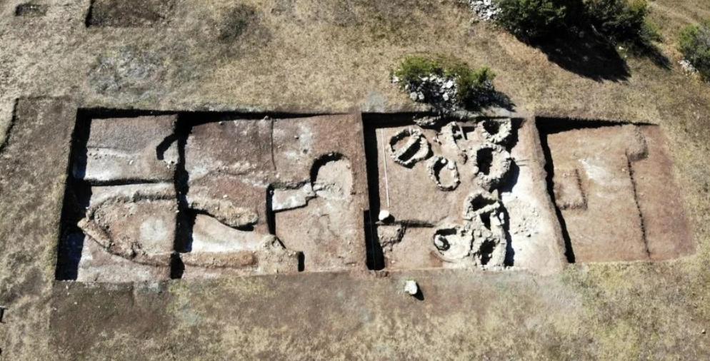 Святе місце. На березі Чорного моря знайшли поселення епохи неоліту