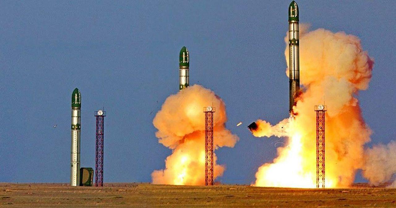 Як Україні реагувати на смерть ракетного договору США та РФ