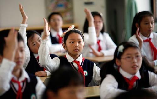В Китае учитель до смерти избил ученицу за неверный ответ