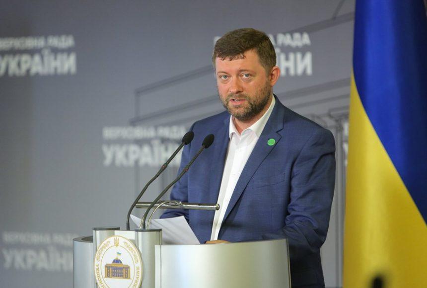 """У """"Слузі народу"""" пропонують запровадити відповідальність за образи українських військовослужбовців"""