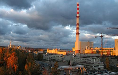 В России под Санкт-Петербургом произошла ядерная катастрофа? ВИДЕО