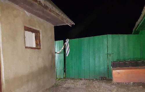 На Тернопільщині жінка викинула новонароджену дитину в туалет