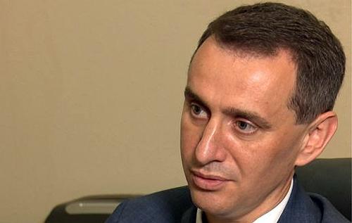 Ляшко розповів, чи загрожує Україні продовження локдауну. ВІДЕО