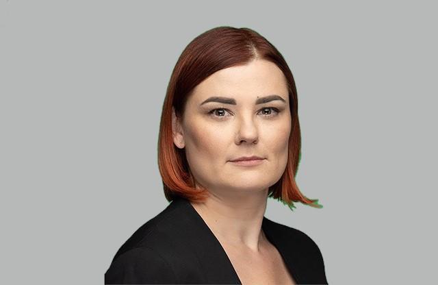 Депутат Людмила Буймістер