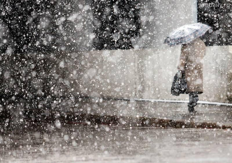 Мороз до -7° й сильні дощі: синоптик розповів про погоду в жовтні