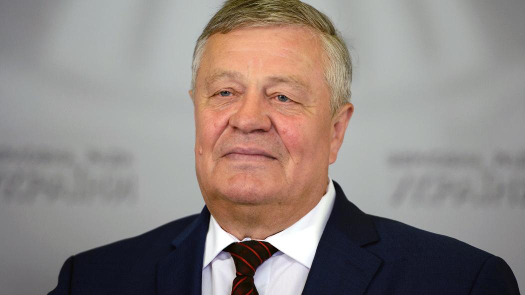 Нимченко требует расследовать преступления, связанные с решением ЦИК по выборам в Донецкой и Луганской областях