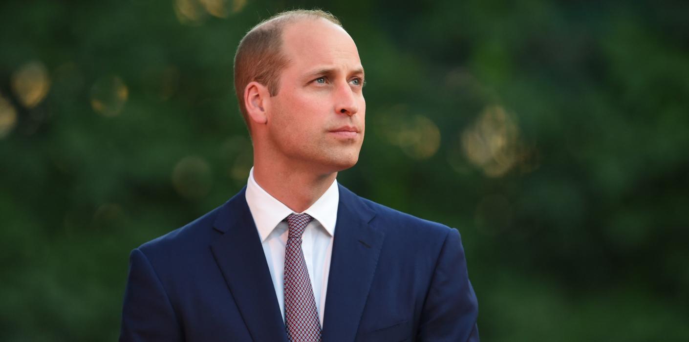 Принц Вільям особисто допоміг знайомому офіцеру-афганцю втекти від талібів