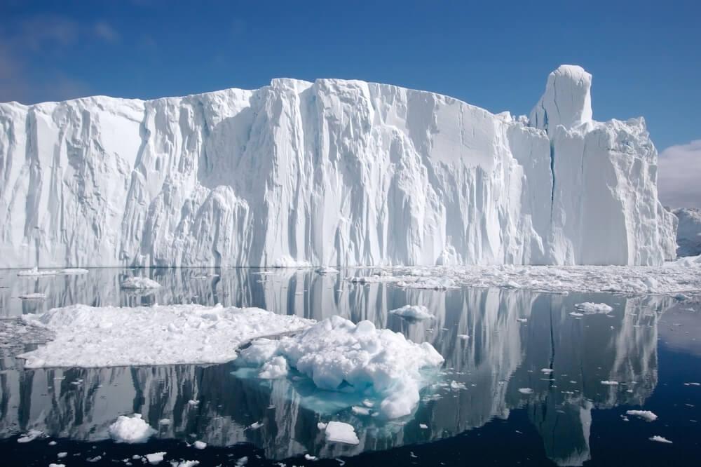 Може затопити міста. Льодовики Гренландії тануть швидше, ніж очікувалося