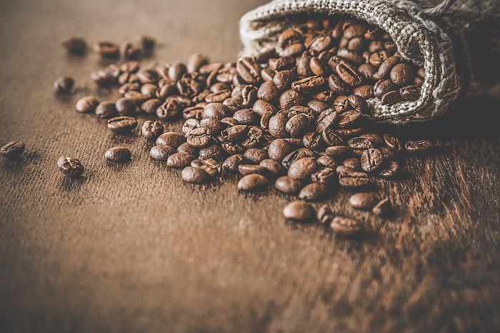 Нелегальна торгівля кавою