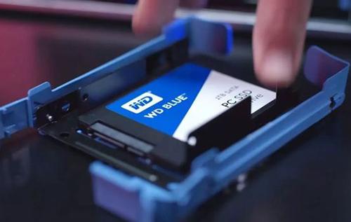Создатель BitTorrent придумал способ майнить криптовалюту на SSD