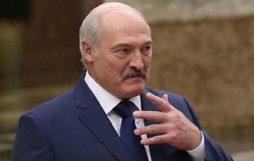 Белоруса посадили в тюрьму из-за анекдота про Лукашенко