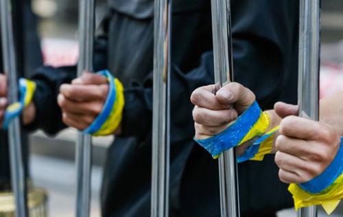 Росія вигадала нову можливість блокування процесу обміну утримуваними особами, – представник України в ТКГ Гармаш