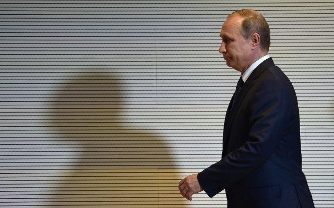 Казарин: Все изменилось. Кто может прийти после Путина