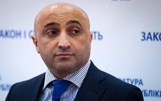 Перехідне правосуддя може бути різним для Криму і Донбасу, – Мамедов