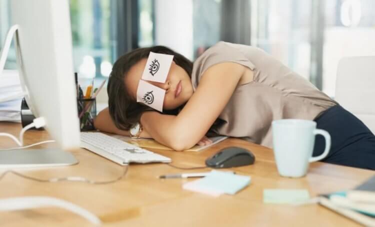 Что будет, если не спать целый день или больше?