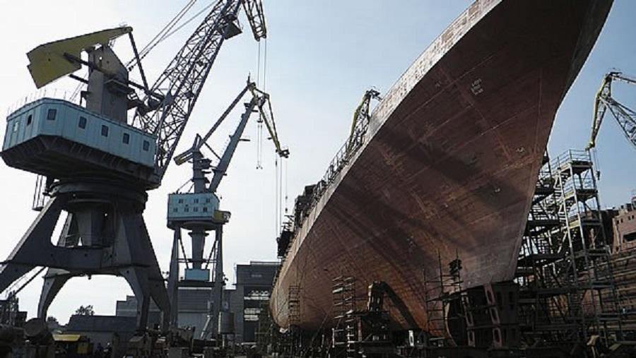 Злой одессит: Фрегат проекта 11356 – позор российских кораблестроителей
