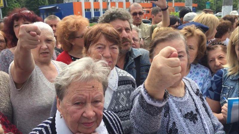 Аргентина запретила трансляцию российского пропагандистского телеканала RT - Цензор.НЕТ 3316
