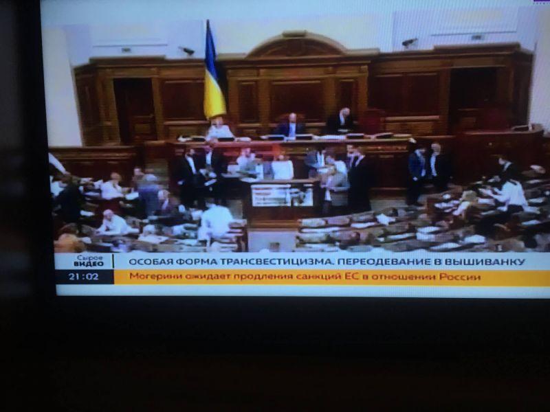 """""""Мегамарш в вышиванках"""" прошел в центре Одессы - Цензор.НЕТ 3979"""