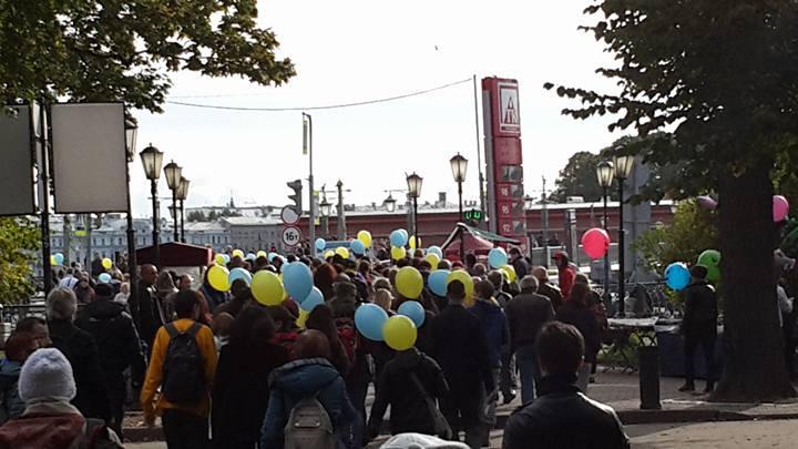 Осенняя сессия ПАСЕ открылась в Страсбурге - и вновь без России - Цензор.НЕТ 9394