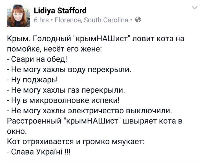 """На КПП """"Чаплинка"""" и """"Каланчак"""" готовятся дополнительные рубежи для безопасности протестующих, - МВД - Цензор.НЕТ 8279"""