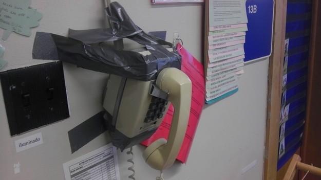 Самодельная бампер на телефон