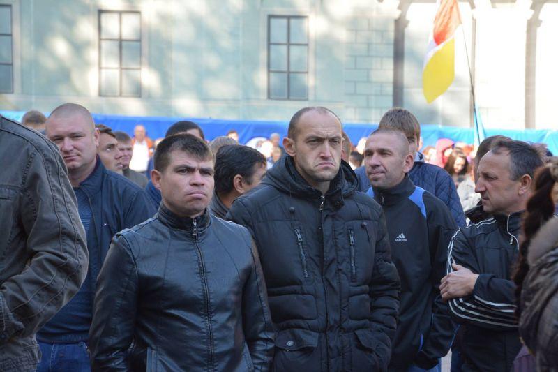 В Одессе обезвредили преступную группировку, которая по заказу занималась поджогами имущества граждан по всей Украине, - Лысенко - Цензор.НЕТ 8083