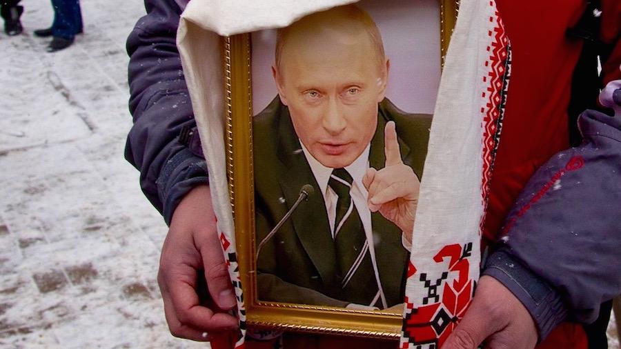 """Над проектом """"Новороссия"""" поставлена огромная могильная плита, - Порошенко - Цензор.НЕТ 6484"""