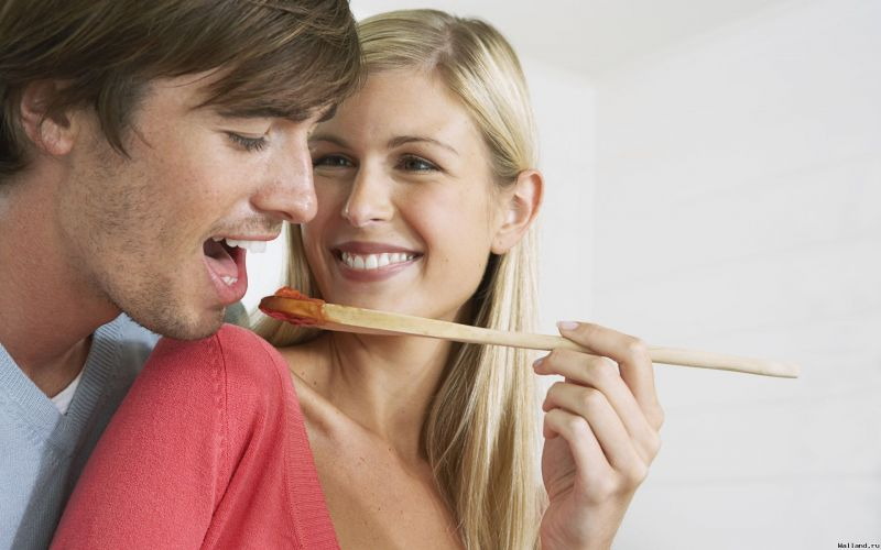 Жена делает из мужа подругу фото 550-271