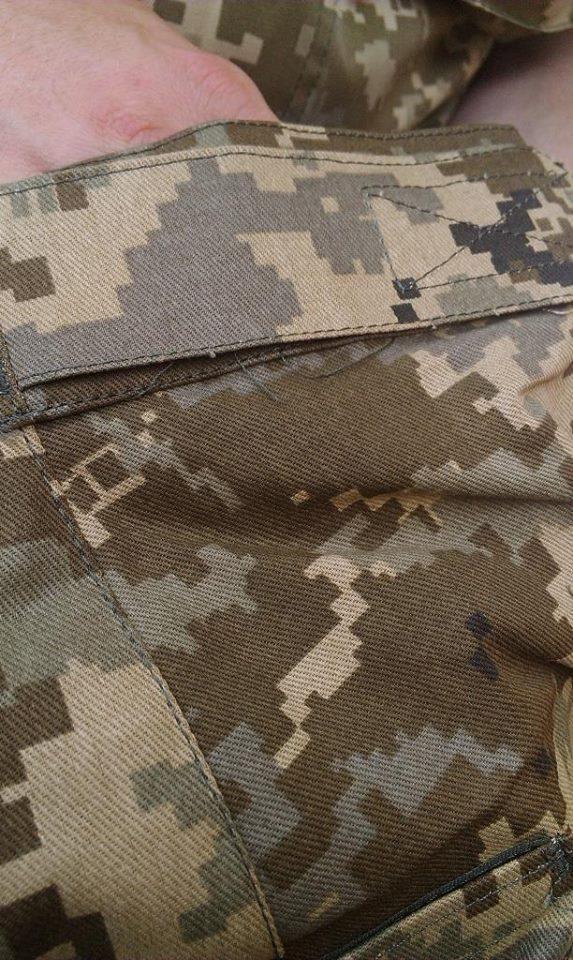 МВД провело госзакупки специальных рюкзаков, созданных на основе пожеланий бойцов, - Аваков - Цензор.НЕТ 7523