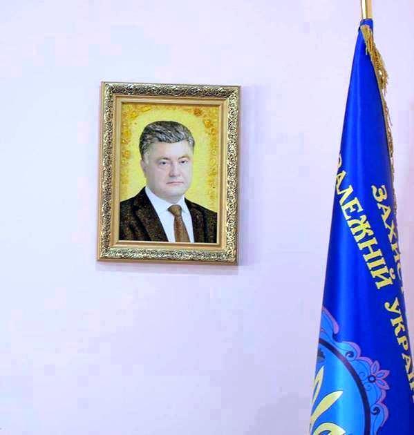 """Вакарчук передал военному госпиталю новейший """"рентген"""" и запись новой песни - Цензор.НЕТ 4818"""