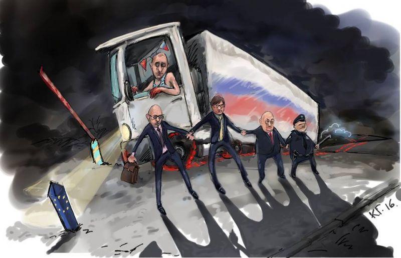 Ближайшее заседание политической подгруппы по Донбассу состоится 9-10 марта, - Безсмертный - Цензор.НЕТ 2360