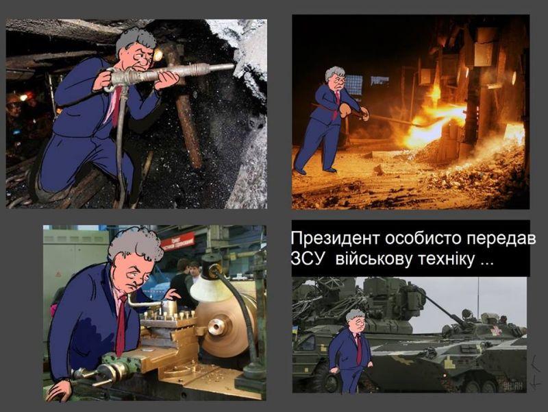 Завершено формирование новой десантно-штурмовой бригады ВДВ, - Генштаб - Цензор.НЕТ 7880