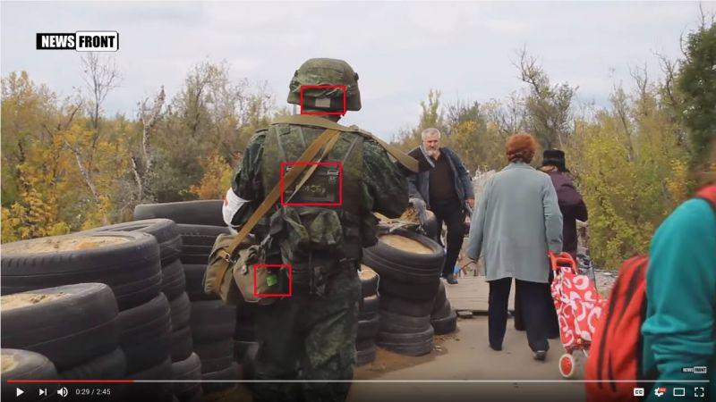 ОБСЕ без секретных документов не видит военных РФ на Донбассе, - Тетерук - Цензор.НЕТ 1349