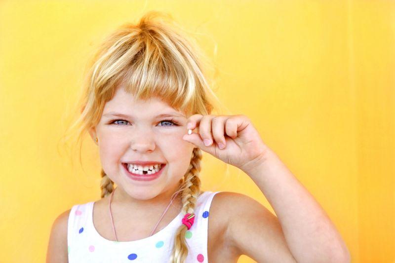 Как ребенка избавить от страха стоматолога