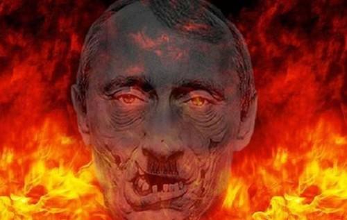 Помилование Савченко было продиктовано соображениями гуманизма, - Путин - Цензор.НЕТ 6042