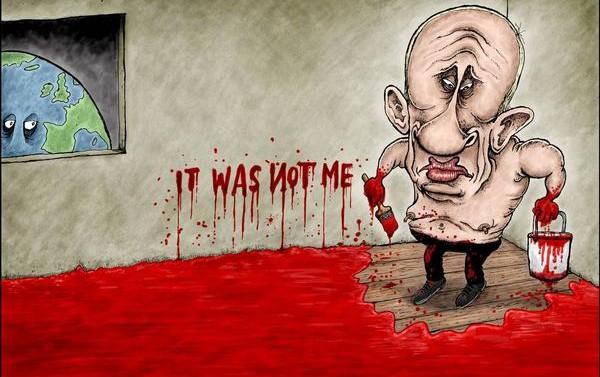 """Украина создаст мемориал на месте крушения малайзийского """"Боинга"""". Наш моральный долг - почтить память погибших, - Порошенко - Цензор.НЕТ 4013"""