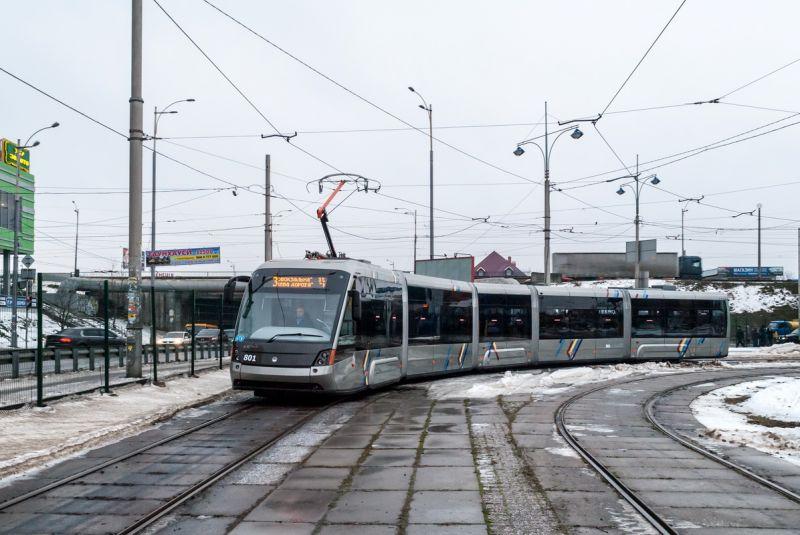 Трамвай сошел с рельсов в Одессе: погиб 25-летний мужчина - Цензор.НЕТ 4117