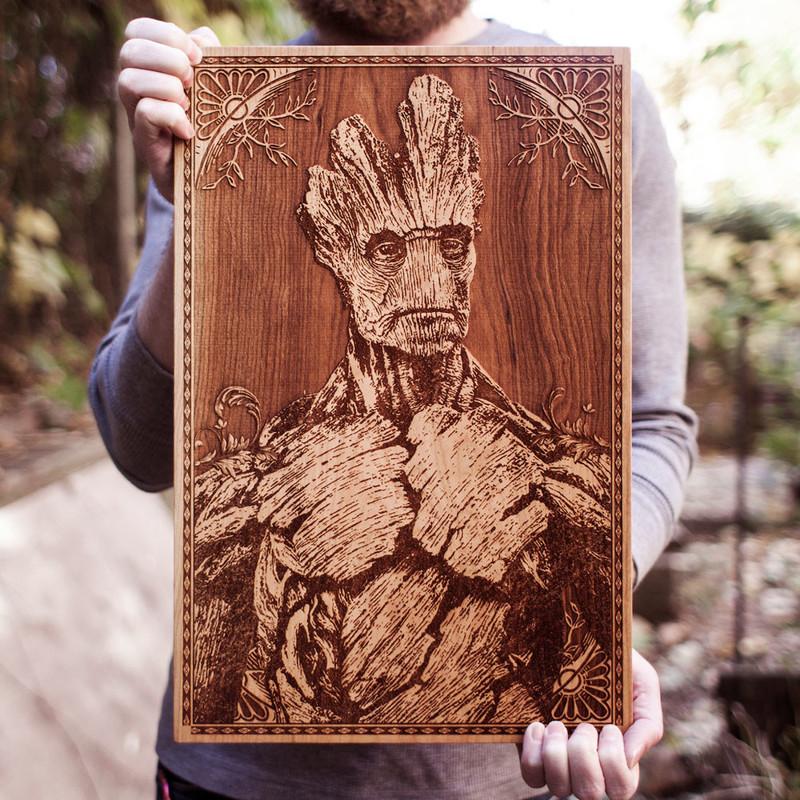 участия работы по дереву фото перенесенное на дерево лампы серий гми
