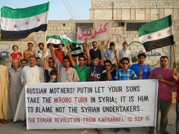 Военное присутствие России в Сирии усиливается, - министр обороны Франции - Цензор.НЕТ 6968