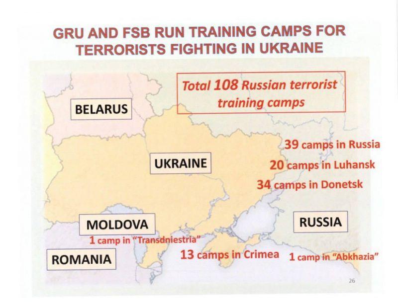 Россия виновна в самых вопиющих военных преступлениях за последние десятилетия, - Amnesty International - Цензор.НЕТ 1602