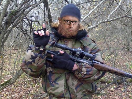 """Во время обыска сотрудники СК РФ спрашивали, есть ли у Бабич визитка Яроша, - журналист """"Радио Свобода"""" - Цензор.НЕТ 7434"""