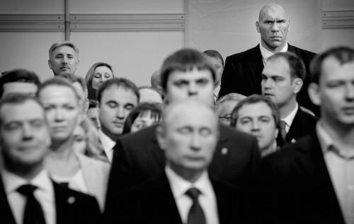 """Над проектом """"Новороссия"""" поставлена огромная могильная плита, - Порошенко - Цензор.НЕТ 5816"""