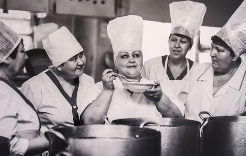 8 блюд времён СССР, которые вызывали у большинства детей отвращение