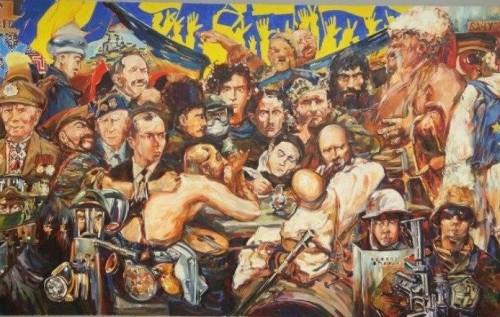 Україну захлиснула хвиля патріотизму завдяки Путіну 0601532605a32
