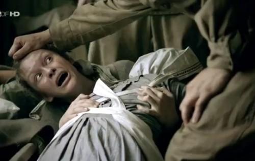 Секс в фильмах о воине